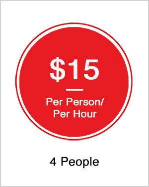 Price-$15