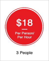 Price-$18