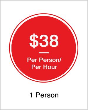 Price-$38