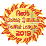 Red's Ladies Summer Tennis League