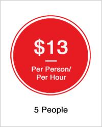 Price-$13